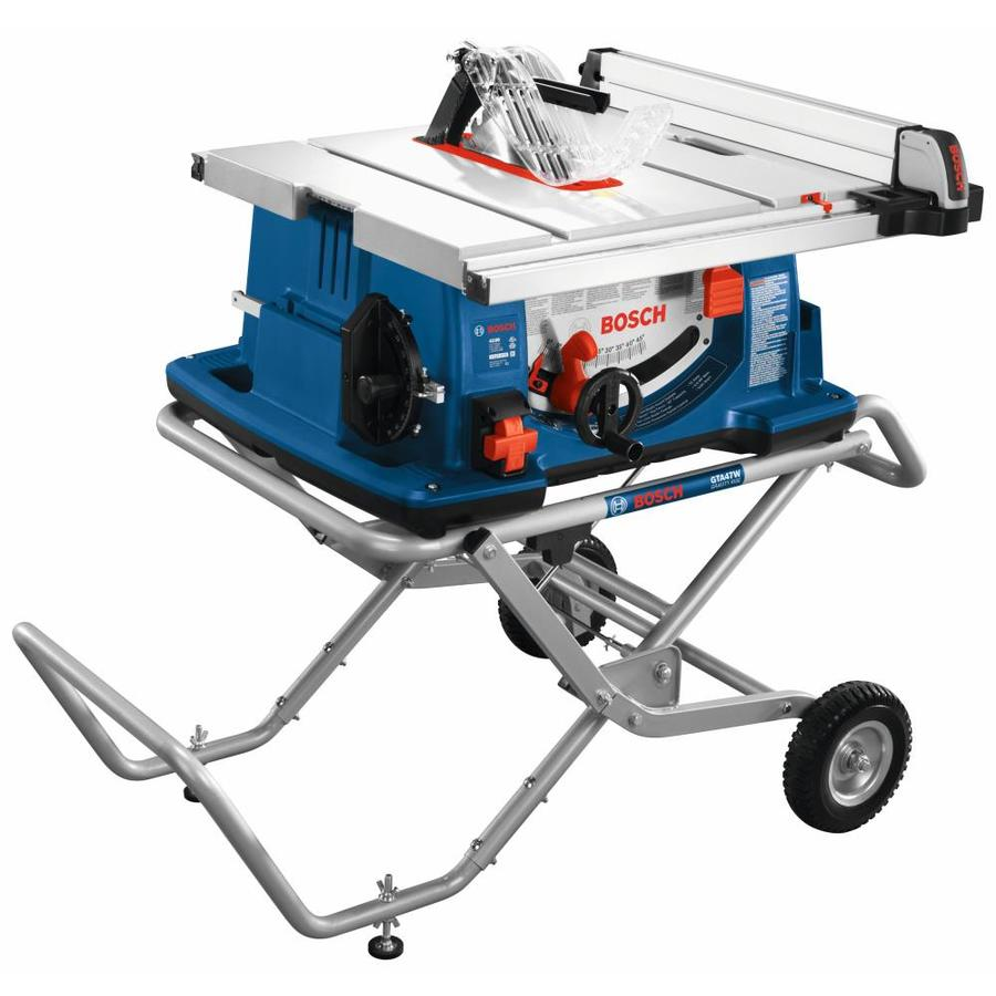 bosch 4100 table saw review
