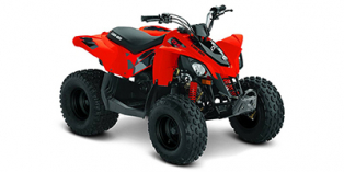 2017 can am ds 90 reviews