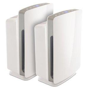 air purifier for allergies reviews