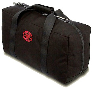 red oxx aviator bag review