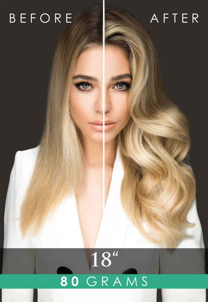 celebrity choice hair extensions reviews