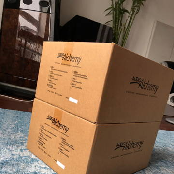 audio alchemy dpa 1m review