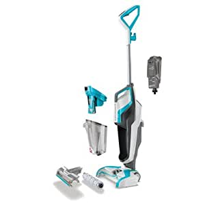 bissell crosswave professional multi surface cleaner reviews