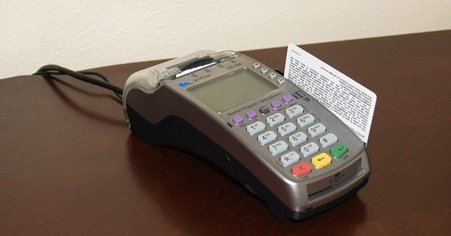 credit card processing for small business reviews