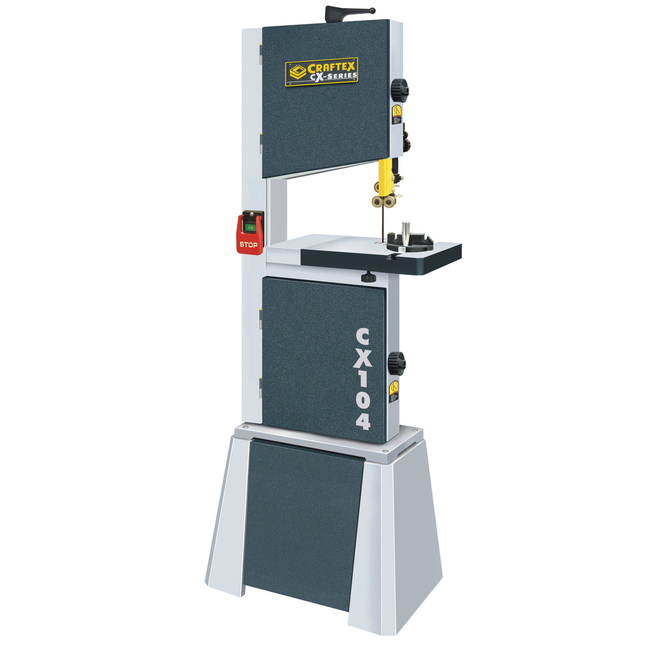 busy bee band saw review