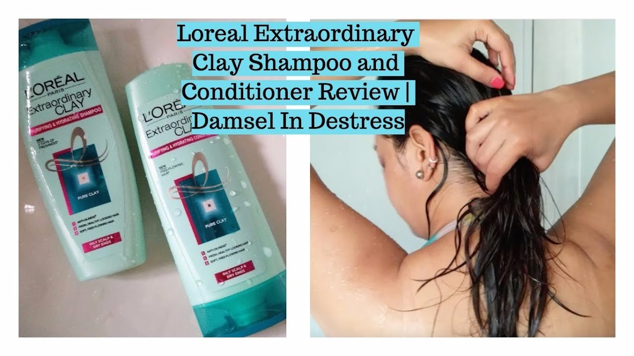 l oreal hair treatment review