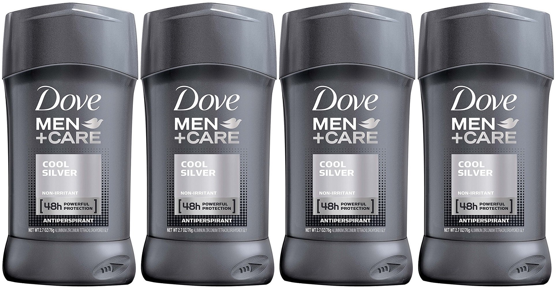 dove cool silver deodorant review