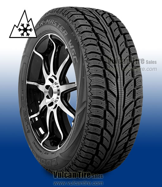 cooper all weather tires review
