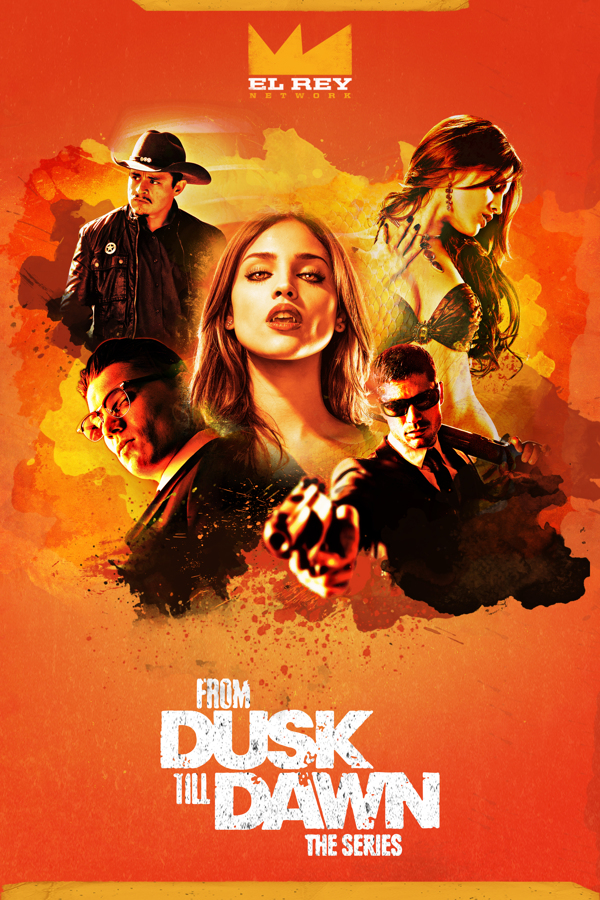 from dusk till dawn tv series review