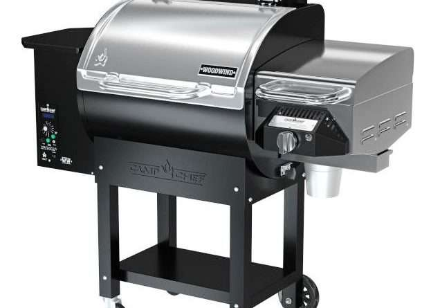 grill chef 72000 btu dual fuel barbeque review