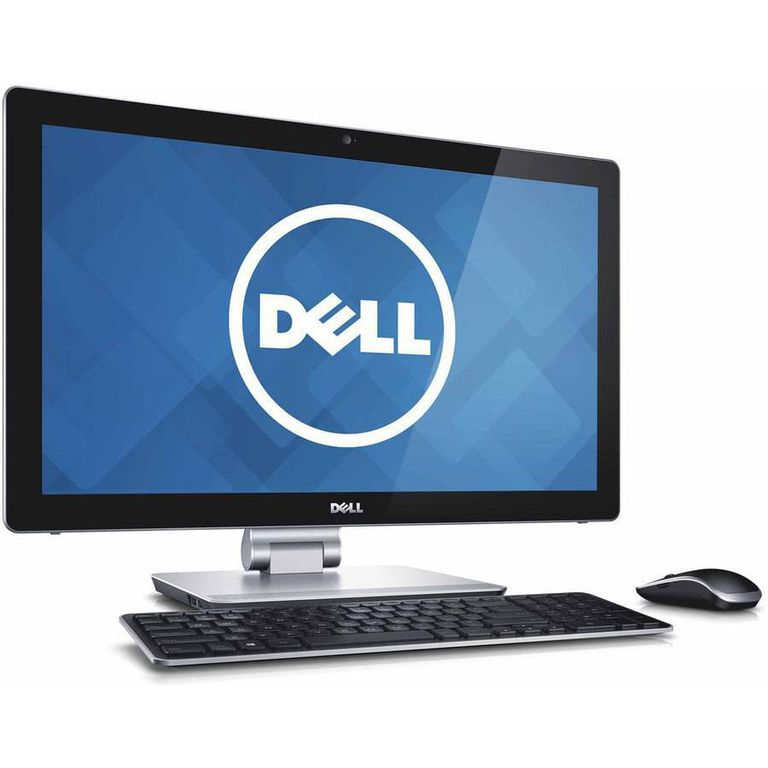 dell inspiron all in one review