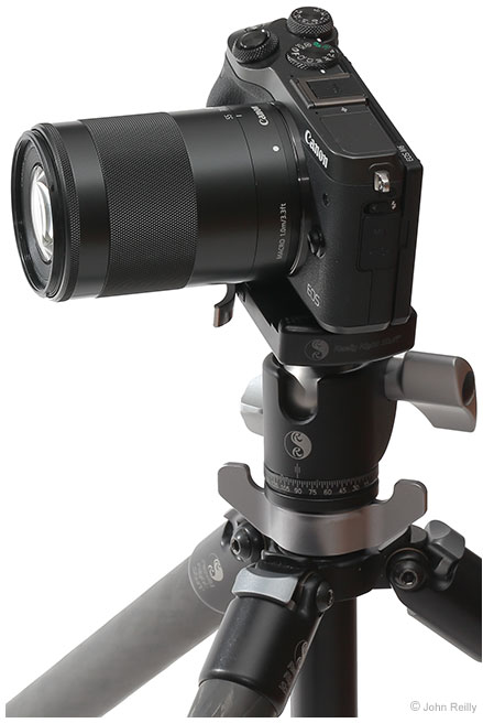canon 55 200mm lens review