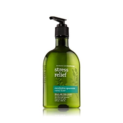 bath and body works aromatherapy stress relief reviews