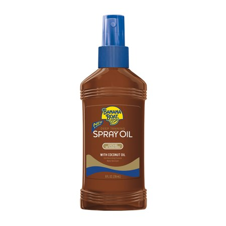 caribbean breeze tanning oil review