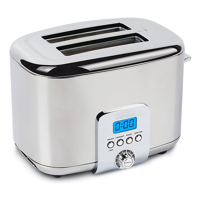 all clad stainless steel 4 slice toaster reviews