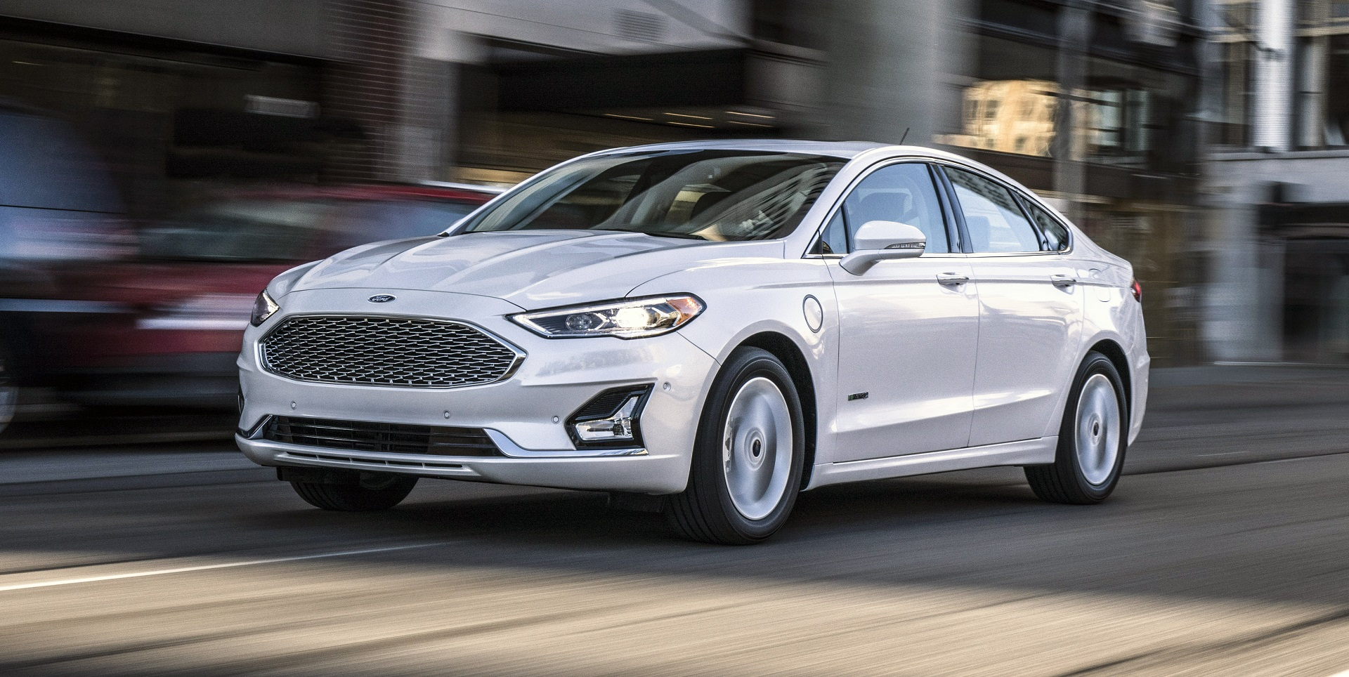 ford fusion hybrid energi review