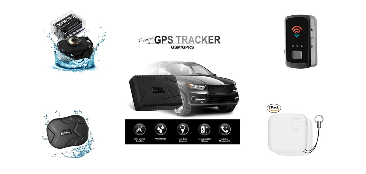 gps vehicle tracking device reviews