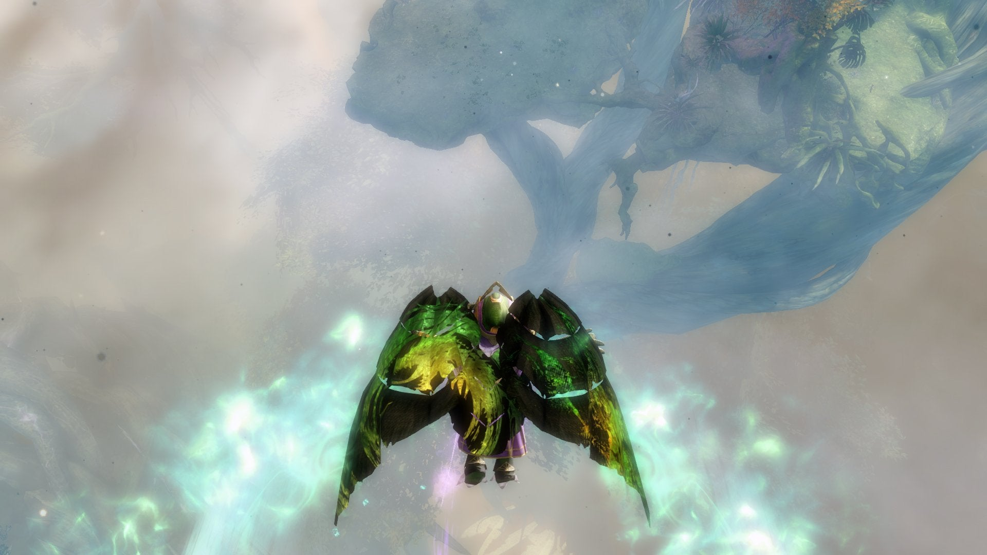 guild wars heart of thorns review