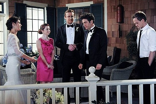 how i met your mother finale review