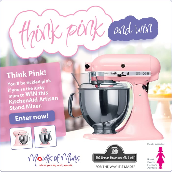 think kitchen stand mixer reviews